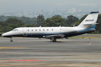 N652PP - Private Cessna 680 Sovereign