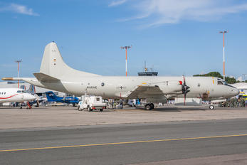 60+03 - Germany - Navy Lockheed P-3C Orion