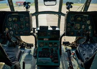 UMMI - Belarus - Ministry for Emergency Situations Mil Mi-8MTV-1