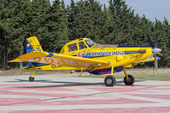 CN-CNT - FAASA Aviación Air Tractor AT-802