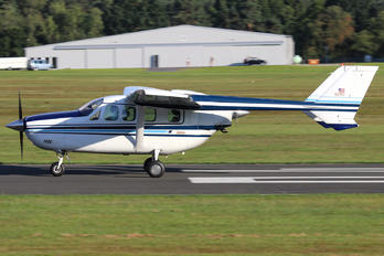 N6MU - Private Cessna 337 Skymaster