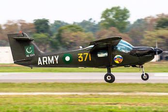 95-5371 - Pakistan - Army SAAB MFI T-17 Supporter