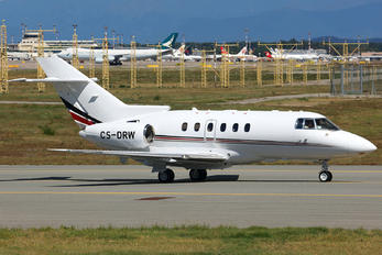 CS-DRW - NetJets Europe (Portugal) Hawker Beechcraft 800XP