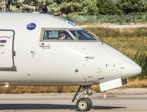 EC-MEN - Air Nostrum - Iberia Regional Canadair CL-600 CRJ-900