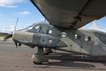 D-IRES - RK Flugdienst Dornier Do.28 D Skyservant