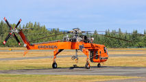 N247AC - Erickson Air-Crane Sikorsky S-64E/F Skycrane aircraft