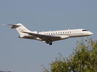 9H-GFI - Vistajet Bombardier BD-700 Global 6000