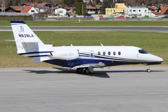 N626LA - Cessna Aircraft Company Cessna 680A Latitude