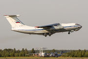 RF-78789 - Russia - Air Force Ilyushin Il-76 (all models) aircraft