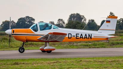 D-EAAN - Private Bolkow Bo.209 Monsun