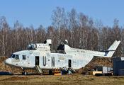 RA-06283 - Belarus - Air Force Mil Mi-26 aircraft
