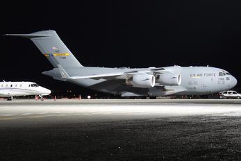 07-7188 - USA - Air Force Boeing C-17A Globemaster III