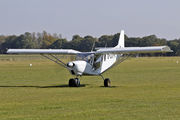 G-CKFF - Private PICARD ZENAIR CH aircraft