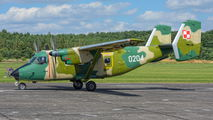 0204 - Poland - Air Force PZL M-28 Bryza aircraft
