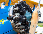 F-AZCK - Private Boeing Stearman, Kaydet (all models) aircraft