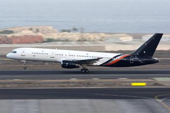 G-ZAPX - easyJet Boeing 757-200