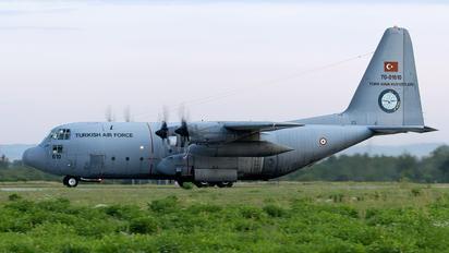 70-01610 - Turkey - Air Force Lockheed C-130E Hercules