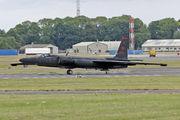 80-1067 - USA - Air Force Lockheed U-2S aircraft