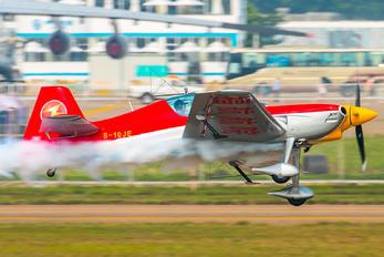 B-10JE - XtremeAir XtremeAir XA42 / Sbach 342