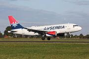 YU-APE - Air Serbia Airbus A319 aircraft
