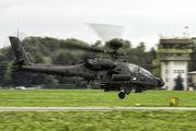 09-5381 - USA - Army Boeing AH-64 Apache aircraft