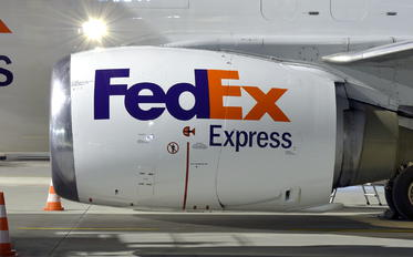 OO-TNN - FedEx Federal Express - Airport Overview - Aircraft Detail