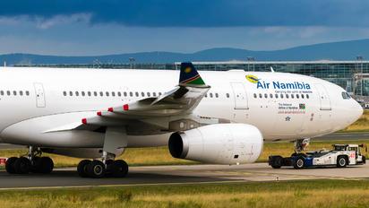 V5-ANO - Air Namibia Airbus A330-200