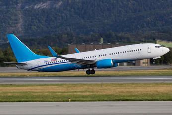 N881XA - Xtra Airways Boeing 737-800