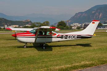 D-EDCR - Private Cessna 182 Skylane RG