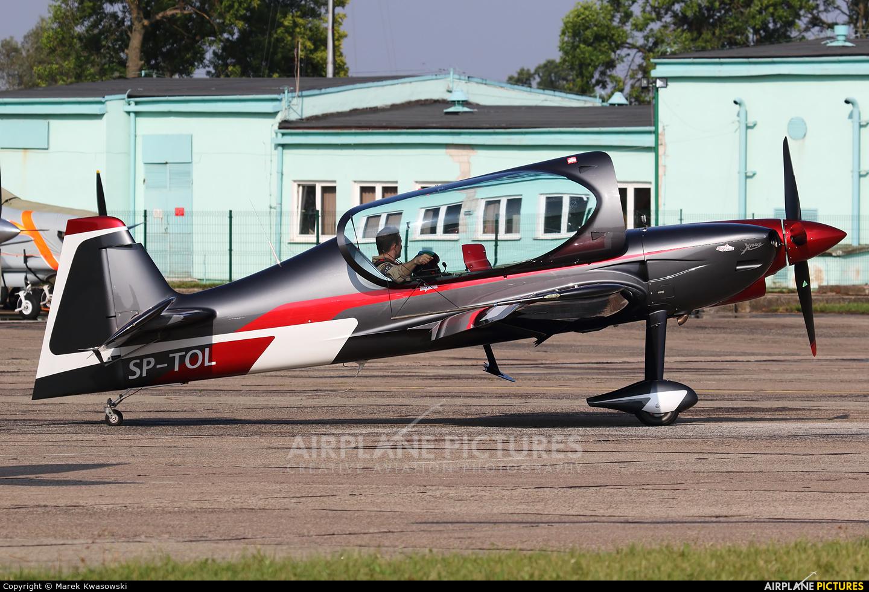 Private SP-TOL aircraft at Radom - Sadków