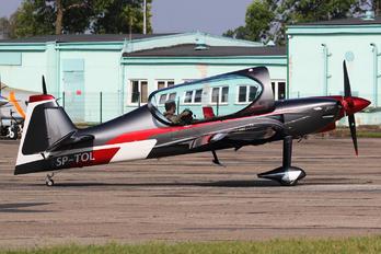 SP-TOL - Private XtremeAir XA42 / Sbach 342