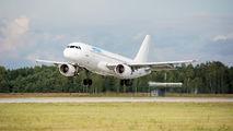 LZ-MDO - Enter Air Airbus A320 aircraft