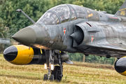 602 - France - Air Force Dassault Mirage 2000D aircraft
