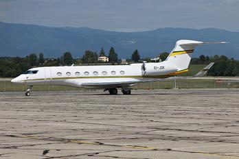 EI-JSK - Private Gulfstream Aerospace G650, G650ER