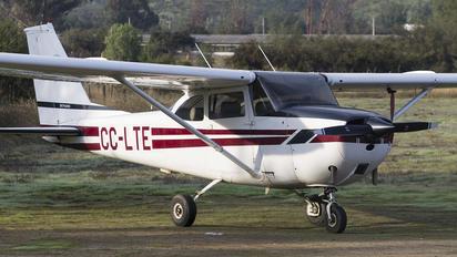 CC-LTE - Private Cessna 172 Skyhawk (all models except RG)
