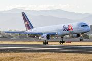 N797FD - FedEx Federal Express Boeing 757-200F aircraft