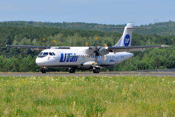 VQ-BLF - UTair Express ATR 72 (all models)