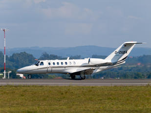 D-CUBA - Atlas Air Serice Cessna 525B Citation CJ3