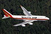 N744CK - Kalitta Air Boeing 747-400BCF, SF, BDSF aircraft