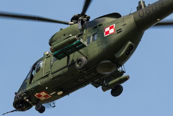 0609 - Poland - Army PZL W-3PL Głuszec