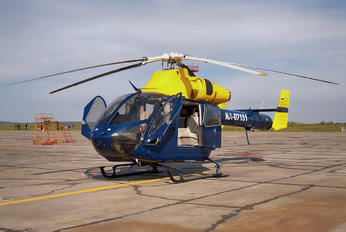 RA-07151 - Private MD Helicopters MD-900 Explorer