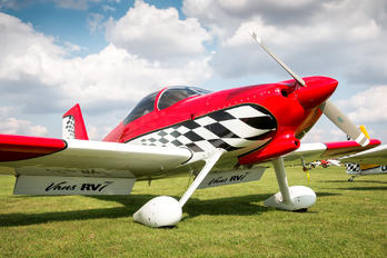 G-PYPE - Private Vans RV-7