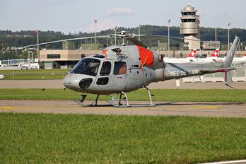 F-RAVV - France - Army Eurocopter AS555AN Fennec