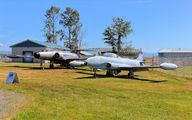 - - Canada - Air Force - Airport Overview - Museum, Memorial aircraft