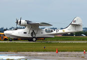 C-FPQL - Canadian Warplane Heritage Consolidated PBY-5A Catalina aircraft