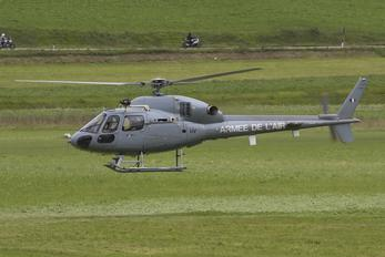 UV - France - Air Force Aerospatiale AS555 Fennec