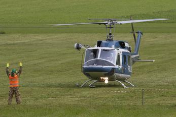 MM81653 - Italy - Police Agusta / Agusta-Bell AB 412