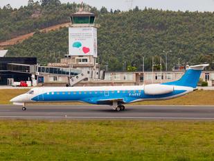 F-HFKF - Enhance Aero Maintenance Embraer ERJ-145LR