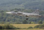9238 - Czech - Air Force SAAB JAS 39C Gripen aircraft