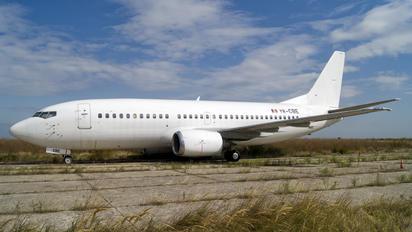 YR-CBE - Unknown Boeing 737-300